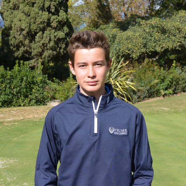 golf nouvelle calédonie